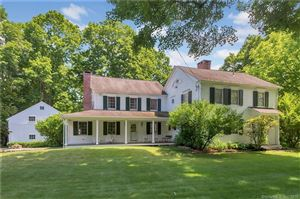 Photo of 87 Partrick Road, Westport, CT 06880 (MLS # 170116852)