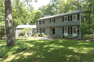 Photo of 254 Olmstead Hill Road, Wilton, CT 06897 (MLS # 170213852)