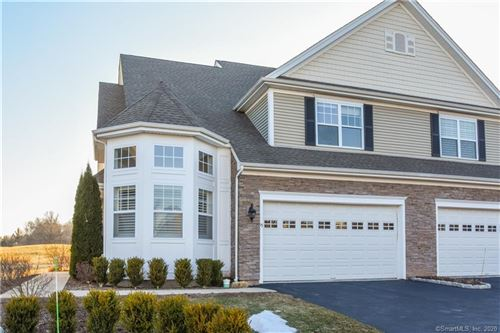 Photo of 15 Bay Hill Drive #15, Bloomfield, CT 06002 (MLS # 170265852)