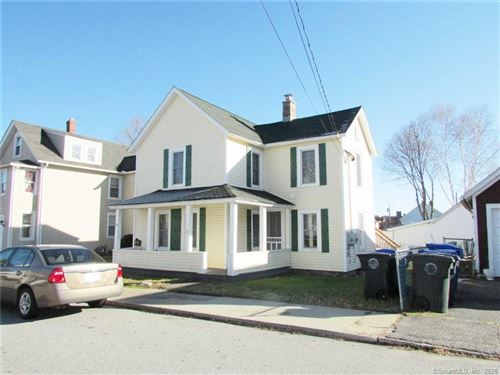 Photo of 18 Eagle Street, Torrington, CT 06790 (MLS # 170357852)