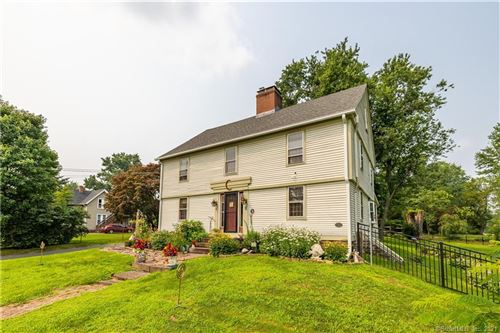 Photo of 2 South Street, Cromwell, CT 06416 (MLS # 170421852)