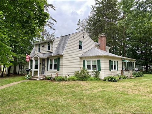 Photo of 137 1/2 West Main Street, Plainville, CT 06062 (MLS # 170423852)
