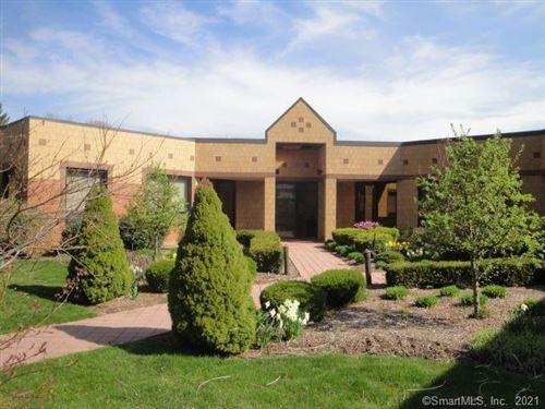 Photo of 1 Bradley Road #505, Woodbridge, CT 06525 (MLS # 170441852)