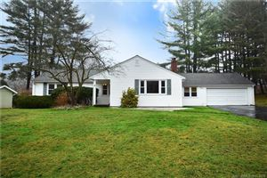 Photo of 4 South Barn Hill Road, Bloomfield, CT 06002 (MLS # 170062853)