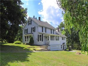 Photo of 120 Torringford Street, Winchester, CT 06098 (MLS # 170106853)