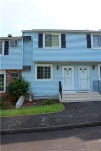 Photo of 163 Cynthia Lane #A5, Middletown, CT 06457 (MLS # 170113853)