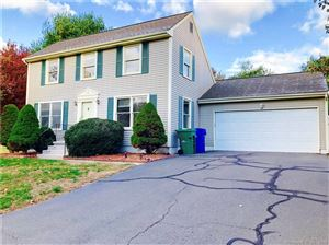 Photo of 3 Porter Green #3, South Windsor, CT 06074 (MLS # 170115853)