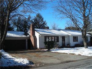 Photo of 180 Pineridge Road, Torrington, CT 06790 (MLS # 170146853)