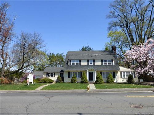 Photo of 301 Highland Avenue, Waterbury, CT 06708 (MLS # 170185853)