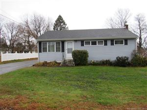 Photo of 76 Pinehurst Drive, Meriden, CT 06450 (MLS # 170251853)