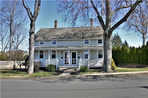 Photo of 26 Perry Street, Farmington, CT 06085 (MLS # 170282853)