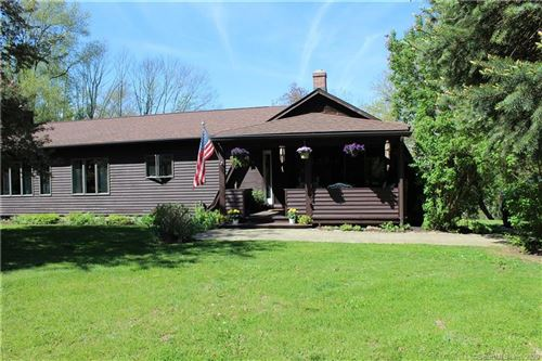 Photo of 71 Old Turnpike Road, North Canaan, CT 06018 (MLS # 170294853)
