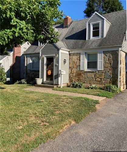 Photo of 41 Carroll Street, New Britain, CT 06053 (MLS # 170322853)