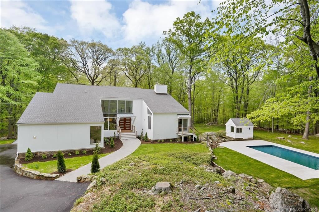301 Guinea Road, Stamford, CT 06903 - MLS#: 170195853