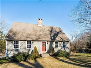Photo of 66 Old Chester Road, Haddam, CT 06438 (MLS # 170055854)