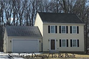 Photo of 0 Jackson Hill Road, Middlefield, CT 06455 (MLS # 170059854)