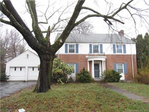 Photo of 6 Overhill Road, West Hartford, CT 06117 (MLS # 170068854)