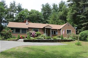 Photo of 21 Old Simsbury Road, Granby, CT 06035 (MLS # 170091854)