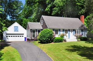 Photo of 10 Pennywhistle Road, East Granby, CT 06026 (MLS # 170093854)