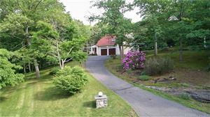 Photo of 58 Millstone Drive, Marlborough, CT 06447 (MLS # 170097854)