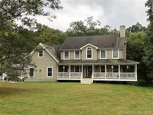 Photo of 28 Baca Drive Drive, Griswold, CT 06351 (MLS # 170130854)