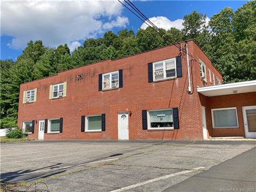 Tiny photo for 624 Talcottville Road #3, Vernon, CT 06066 (MLS # 170422854)