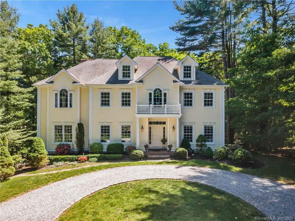 37 Shaker Court, Guilford, CT 06437 - #: 170402854