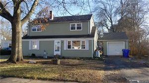 Photo of 97 Crescent Drive, East Hartford, CT 06118 (MLS # 170050855)
