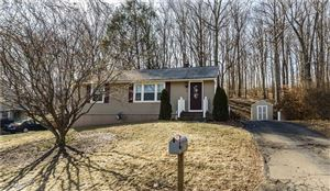 Photo of 40 Forest Road, Wallingford, CT 06492 (MLS # 170052855)