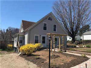 Photo of 130 Hubbard Place, Hamden, CT 06517 (MLS # 170061855)