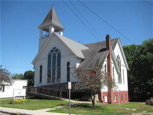Photo of 22 West Main Street, Sprague, CT 06330 (MLS # 170107855)