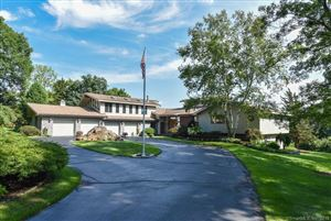 Photo of 53 Wyngate Drive, Avon, CT 06001 (MLS # 170112855)