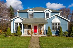 Photo of 439 Fern Hill Road, Bristol, CT 06010 (MLS # 170139855)