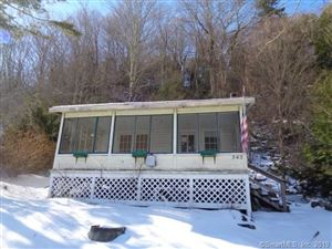 Photo of 345 West Wakefield Boulevard, Winchester, CT 06098 (MLS # 170161855)