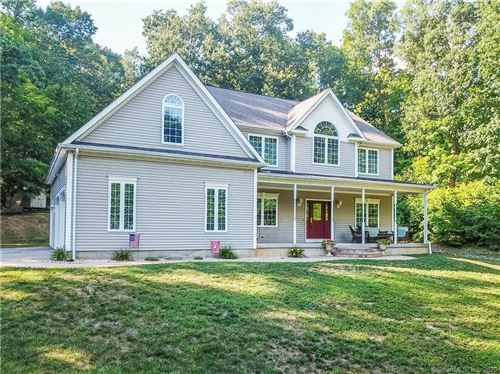 Photo of 138 Campville Hill Road, Harwinton, CT 06791 (MLS # 170324855)