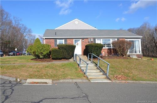 Photo of 27 Old Farms Lane #27, New Milford, CT 06776 (MLS # 170357855)