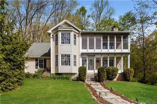 Photo of 121 West Wakefield Boulevard, Winchester, CT 06098 (MLS # 170399855)