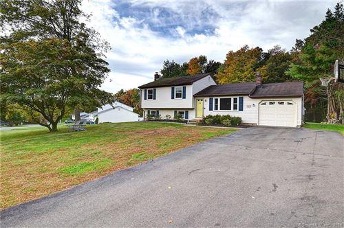Photo of 50 Greenes Ridge Road, Hamden, CT 06514 (MLS # 170443855)