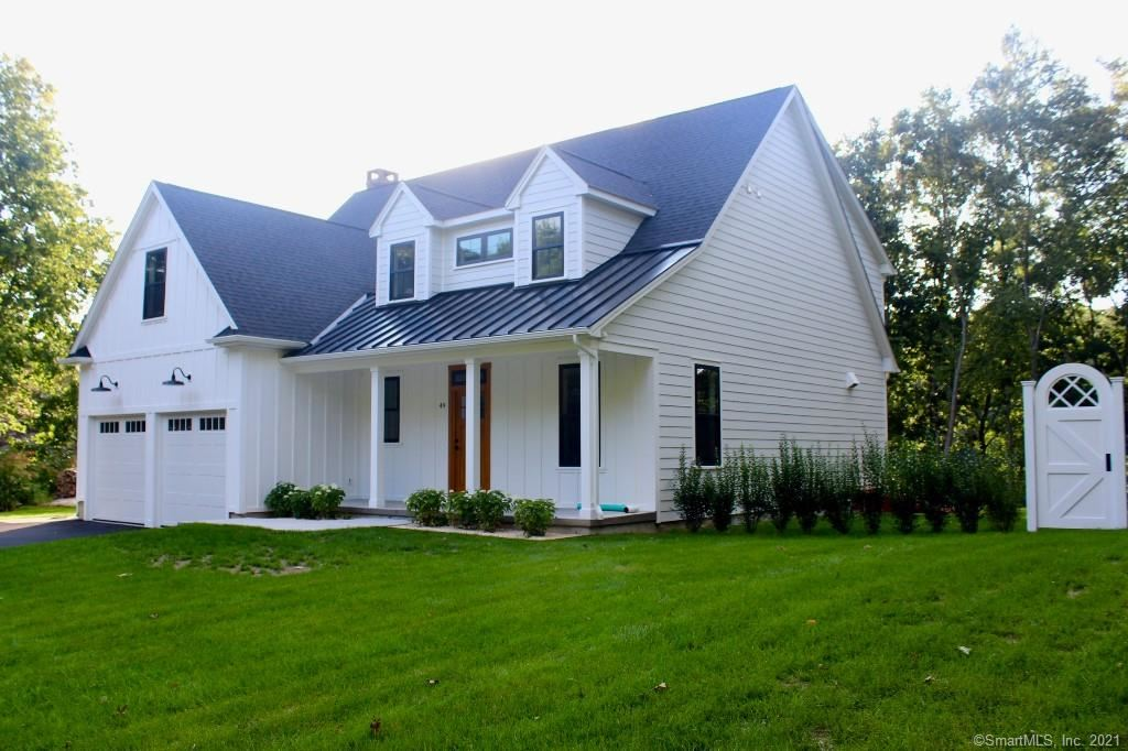 49 Trumbull Road, Waterford, CT 06385 - #: 170387855