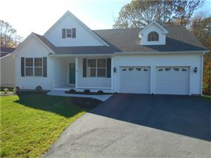 Photo of 19 Whiting Farms Lane #19, East Lyme, CT 06357 (MLS # 170027856)