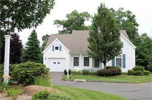 Photo of 7 Plumtree Circle #7, Farmington, CT 06032 (MLS # 170110856)