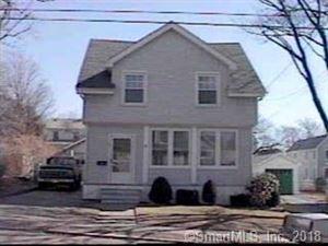 Photo of 25 Baldwin Street, West Haven, CT 06516 (MLS # 170116856)