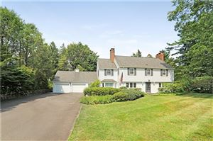 Photo of 1 Old Orchard Road, North Haven, CT 06473 (MLS # 170220856)