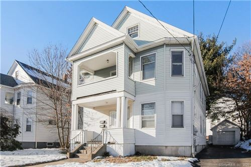 Photo of 78 Concord Street, New Britain, CT 06053 (MLS # 170260856)