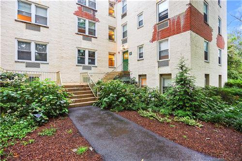 Photo of 140 Woodside Green #3C, Stamford, CT 06901 (MLS # 170424856)