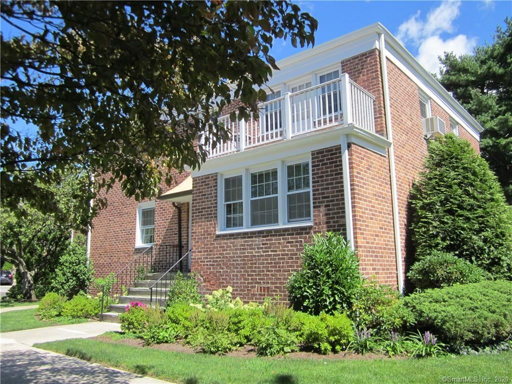 186 Putnam Park #186, Greenwich, CT 06830 - MLS#: 170331856