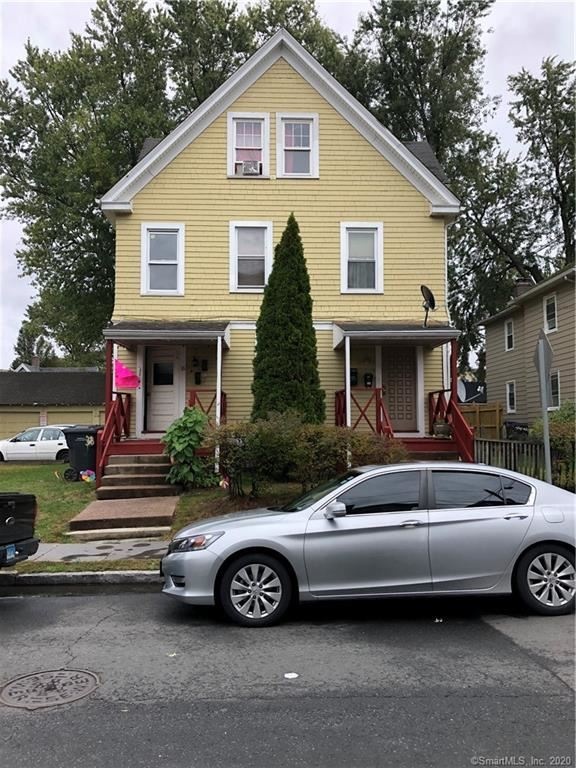 36-38 Amity Street, Hartford, CT 06106 - #: 170347856