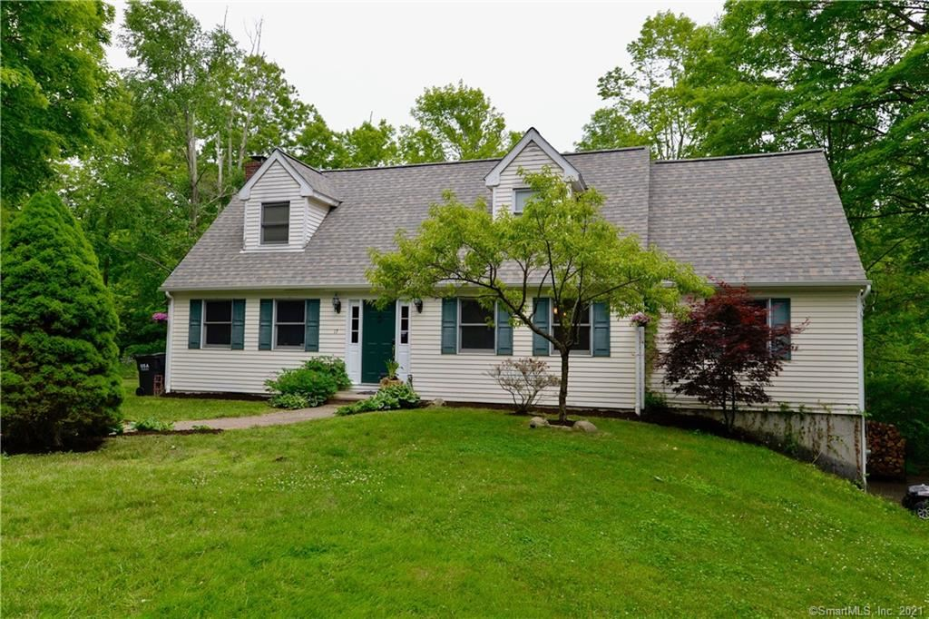 17 Plaster House Road, Southbury, CT 06488 - #: 170406856