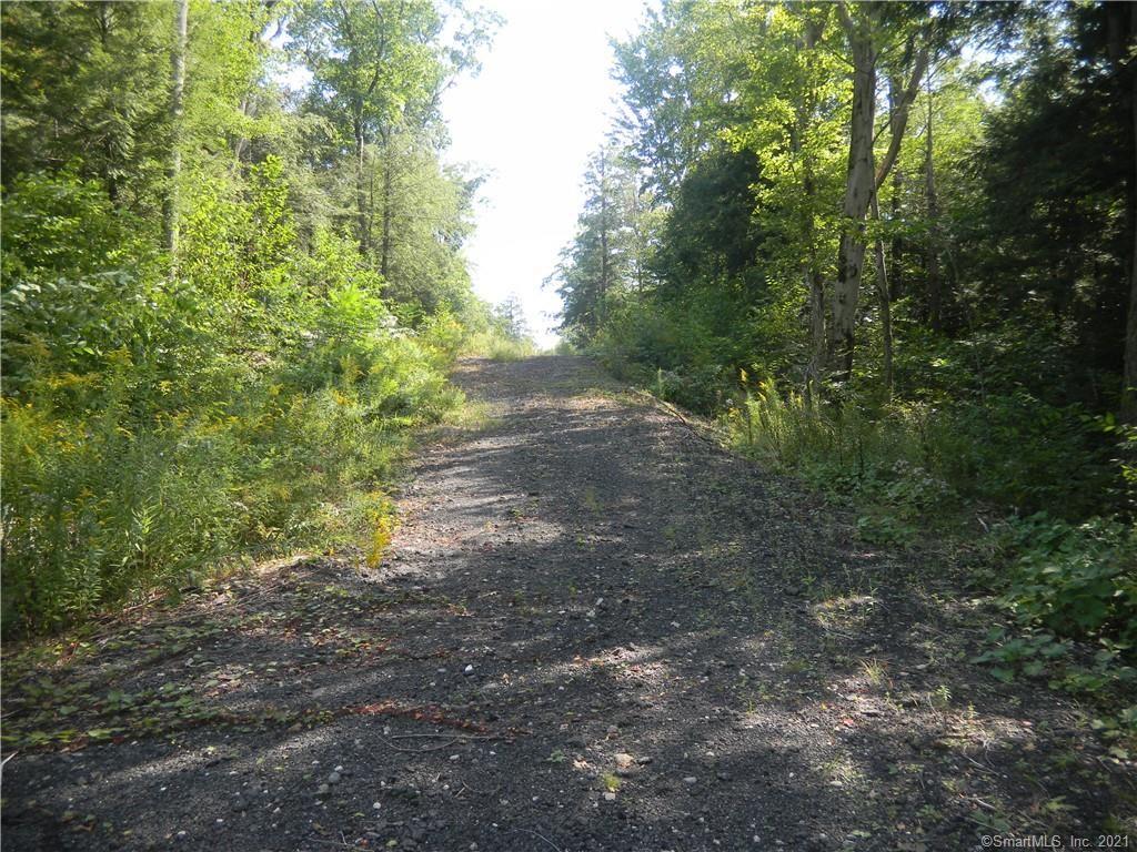 Photo of 00 Ivy Mountain-lot2 Road, Goshen, CT 06756 (MLS # 170435856)