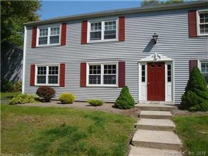 Photo of 120 Gallup Hill Road #9A, Ledyard, CT 06339 (MLS # 170112857)